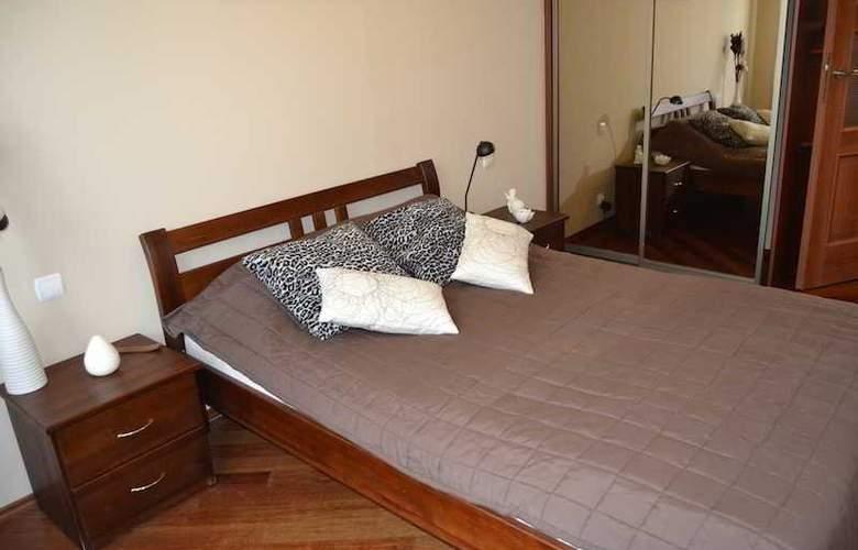 Apartamenty Cuba - Room - 12
