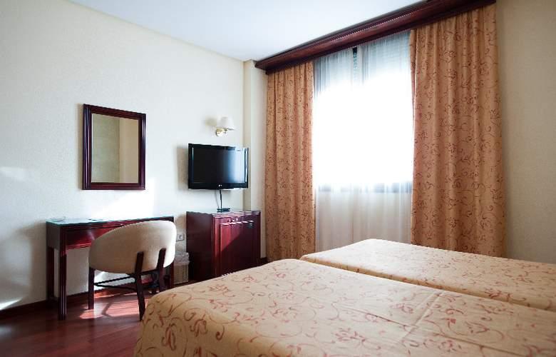 Derby Sevilla - Room - 8