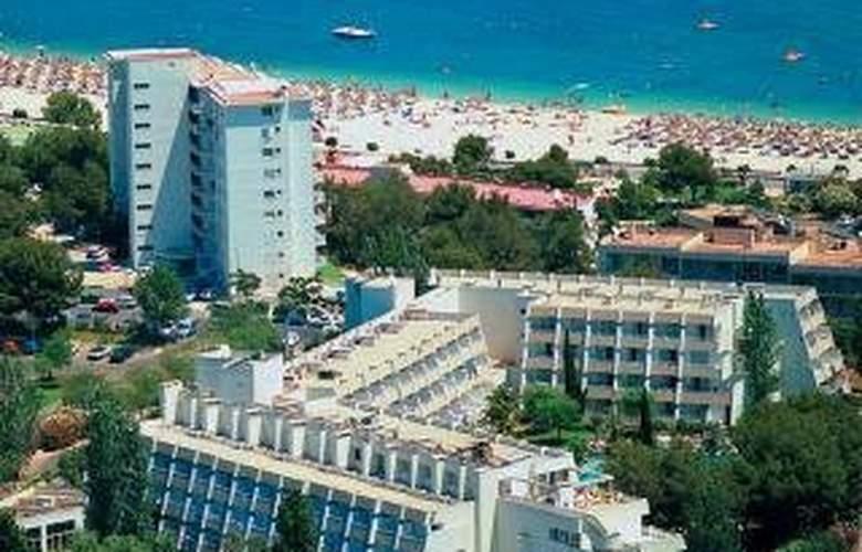 Rosa del Mar & SPA - Hotel - 0