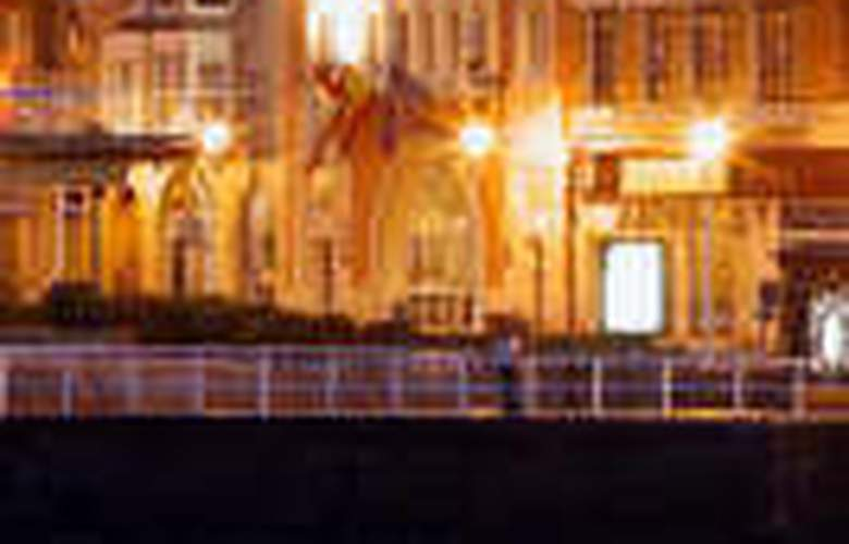 Alcomar - Hotel - 0
