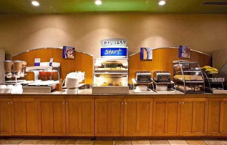 Crowne Plaza Orlando - Lake Buena Vista - Hotel - 14