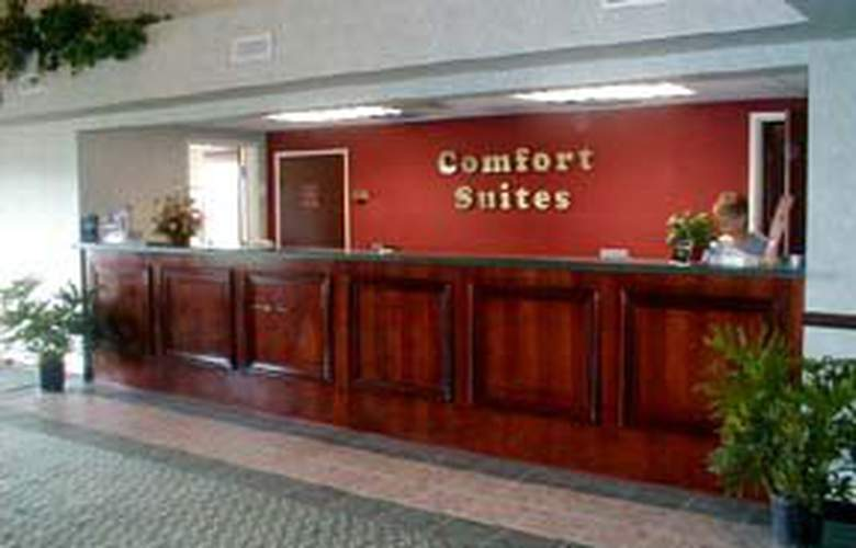 Comfort Suites (Danville) - General - 2