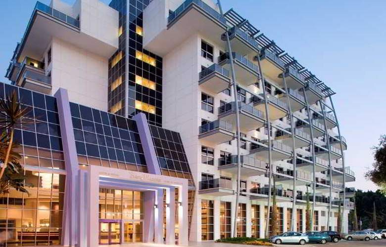 Kfar Maccabiah Premium Suites - Room - 5