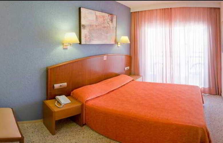 Oasis Park Park & SPA - Room - 3