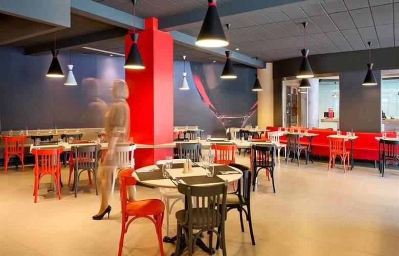 Ibis Warszawa Stare Miasto - Restaurant - 31