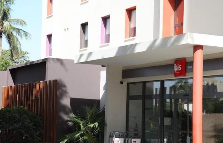 Ibis Dakar - Hotel - 0