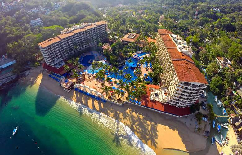 Barceló Puerto Vallarta - Hotel - 0