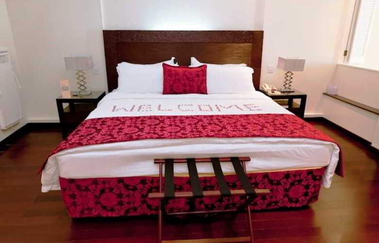 Royal by Rex Resorts - Room - 14