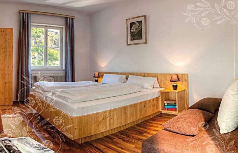 Alpenhotel Oetz - Room - 0