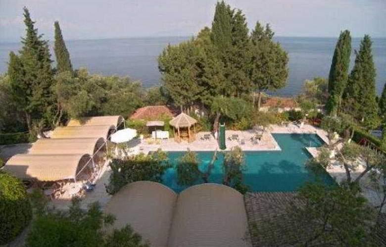 Alexandros Hotel - Pool - 6