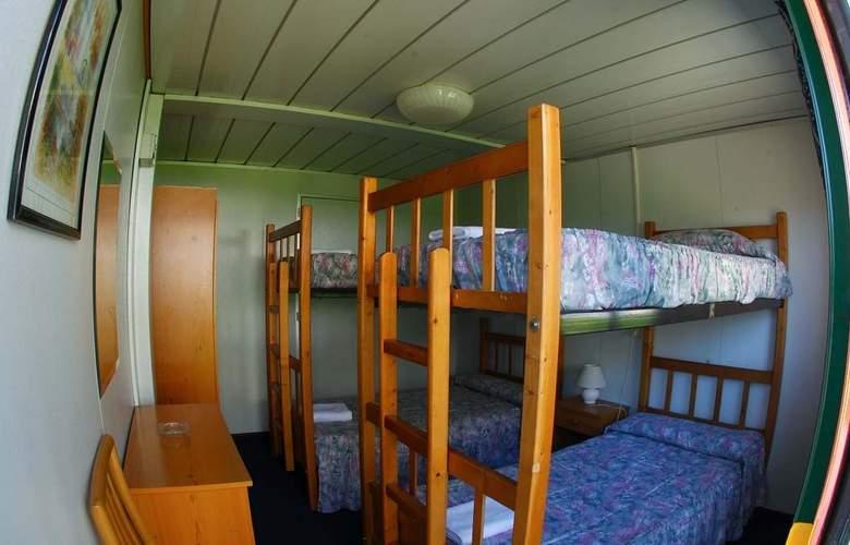 Compostela Inn - Room - 1