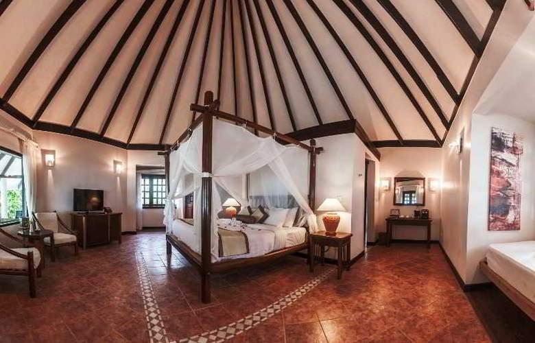 Kihaad Maldives - Room - 11