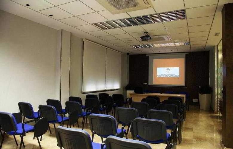 CazorlaPueblo - Conference - 5