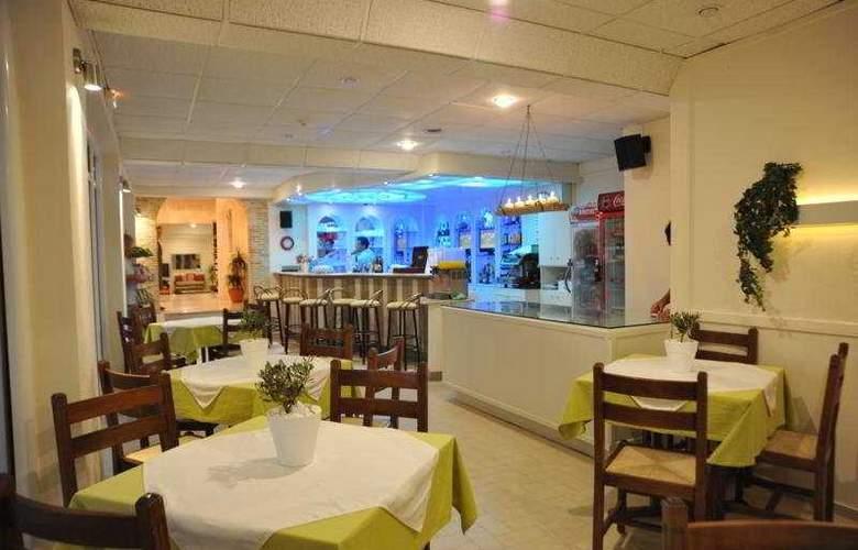 Sirocco - Restaurant - 6