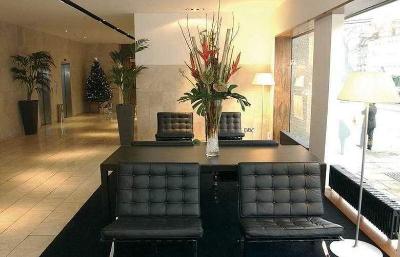 Apex City Hotel - General - 1
