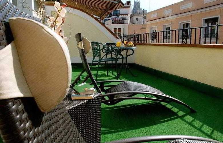 Carlos V - Hotel - 21
