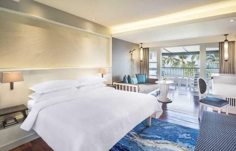 Sheraton Samui Resort  - Room - 13