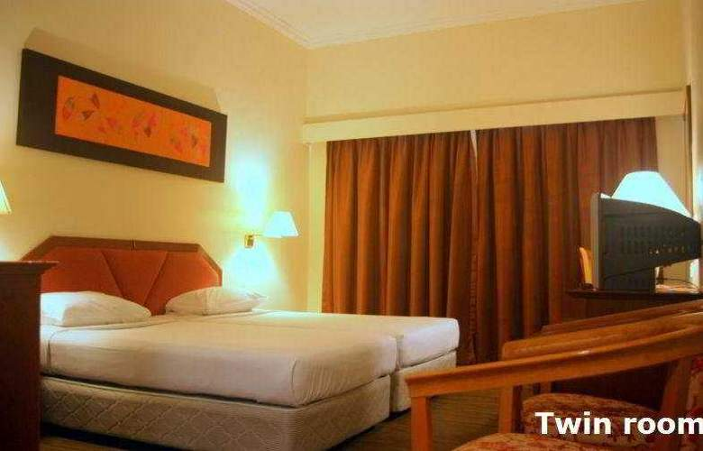 Hotel 81 - Tristar - Room - 3