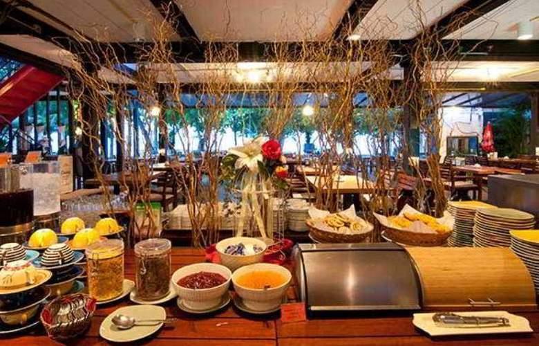 Sandalay Resort Pattaya - Restaurant - 25