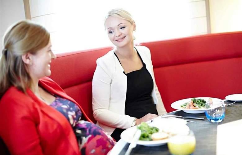 Novotel Milton Keynes - Restaurant - 84