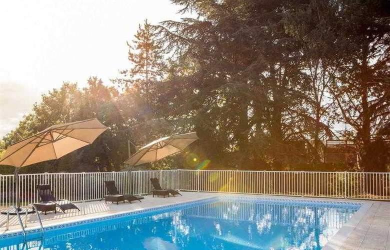 Novotel Nantes Carquefou - Hotel - 15