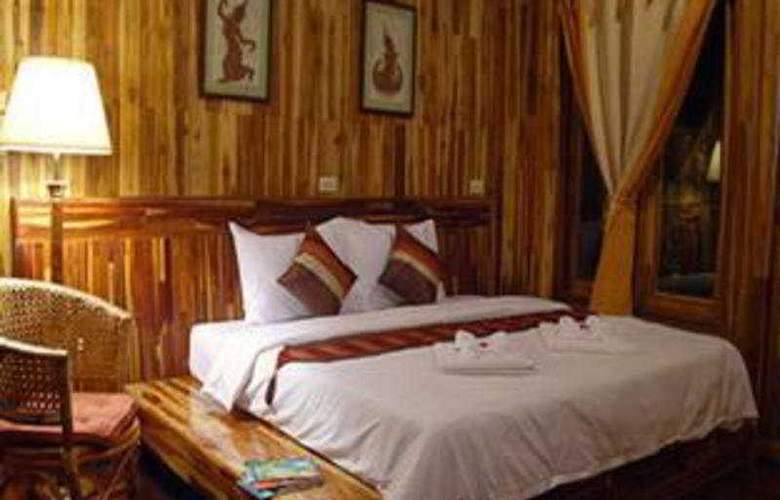 Bundhaya Resort - Room - 4
