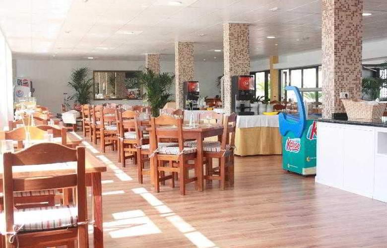 Paraiso del Sol - Restaurant - 15