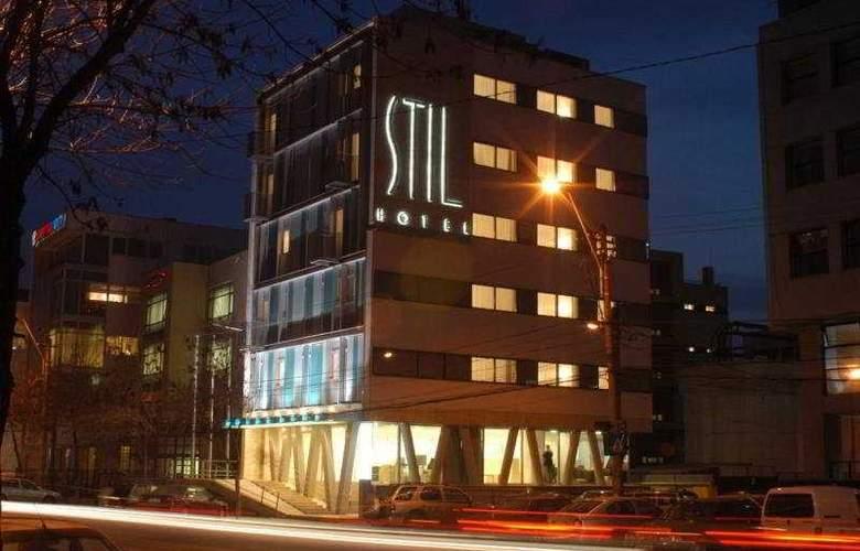 Best Western Stil - Hotel - 0