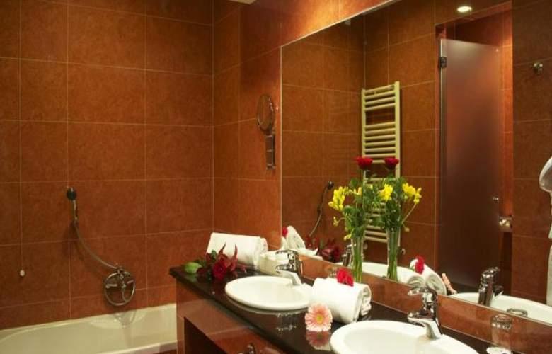 Geovillage Sport & Wellness Resort - Room - 16