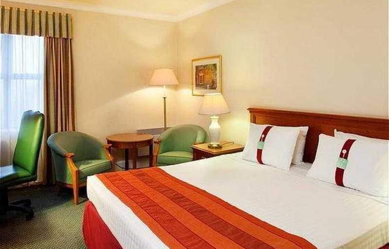 Holiday Inn Rotherham-Sheffield M1, Jct.33 - Room - 5
