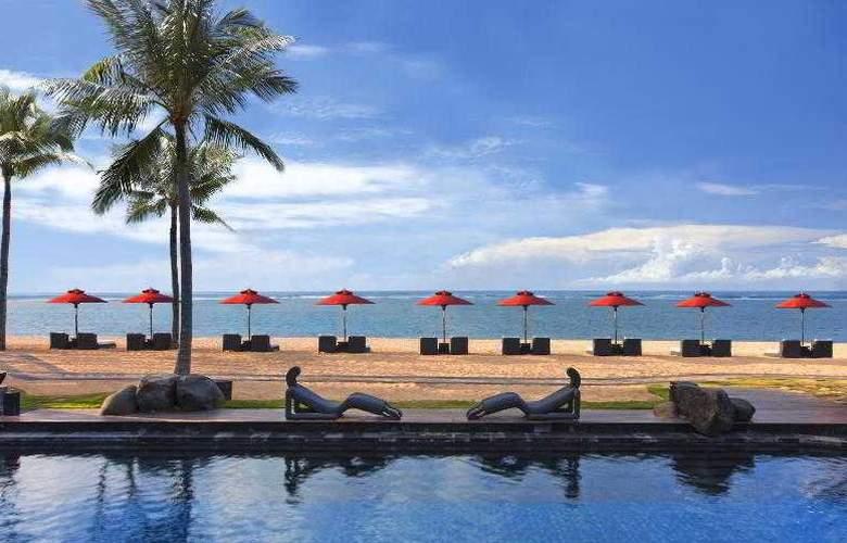 The St. Regis Bali Resort - Pool - 63