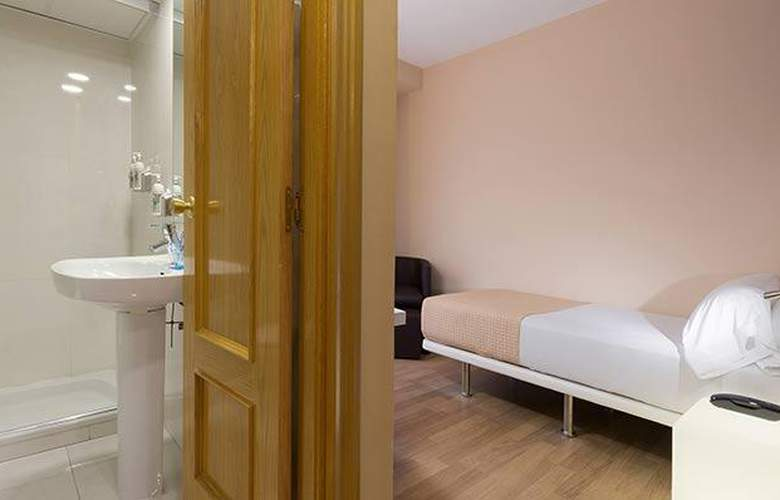 Tryp Ciudad de Alicante - Room - 15