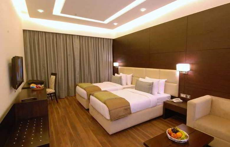 Hotel Africa Avenue G K 1 - Room - 4