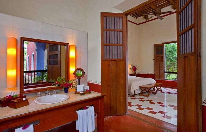 Hacienda Santa Rosa Boutique - Room - 8