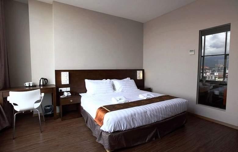 Hotel Munlustay 88 - Room - 6