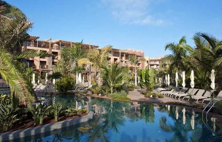 Lopesan Baobab Resort - Pool - 18