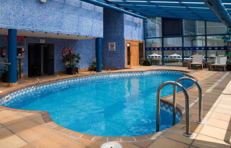 Madeira Centro  - Pool - 3