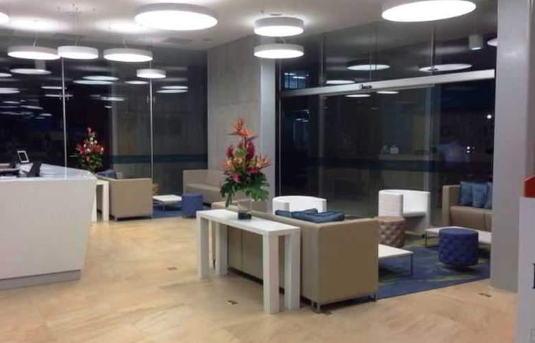 Cosmos Pacifico Hotel - General - 1