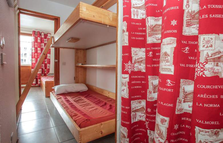 Odalys Le Hameau du Borsat - Room - 4