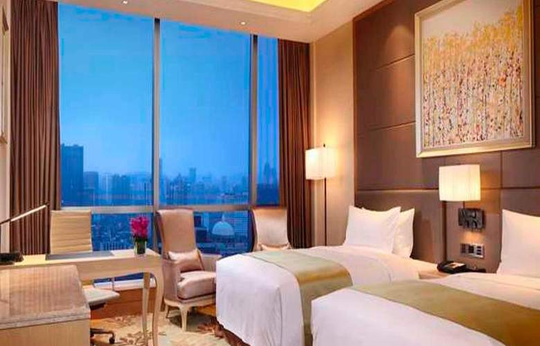 DoubleTree by Hilton Hotel Guangzhou - Science City - Room - 9