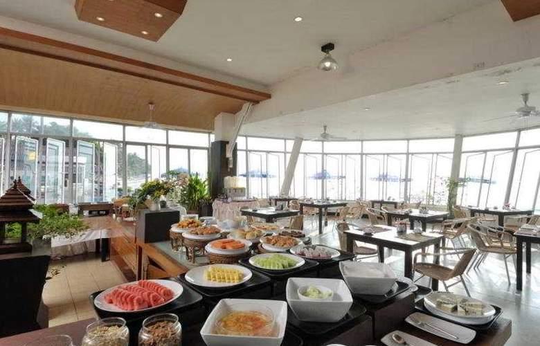 Al's Resort - Restaurant - 10