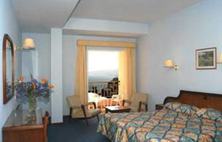 Elegance Miramar - Room - 2