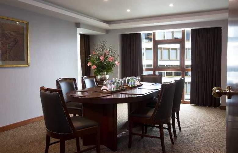 Swissotel Lima - Hotel - 9