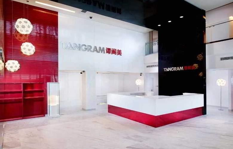 Beijing Tangram Hotel - General - 5