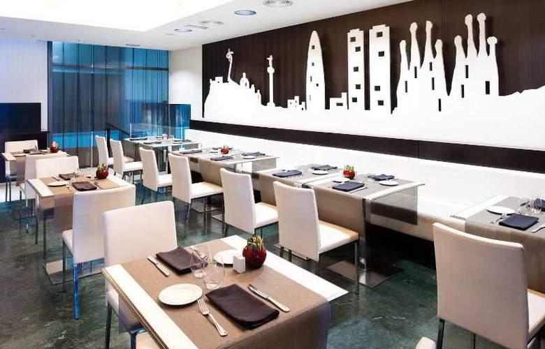 Catalonia Rigoletto - Restaurant - 11