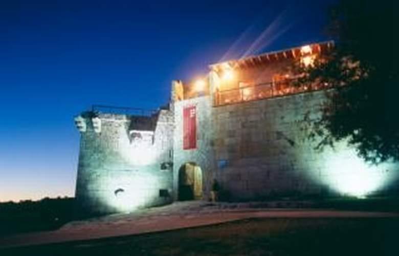 Monumento Castelo de Maceda - General - 1
