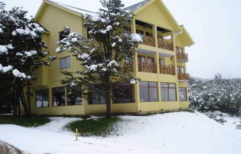 Altos Ushuaia Hotel - Hotel - 4