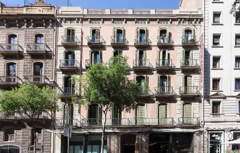 Petit Palace Barcelona Plus - Hotel - 9