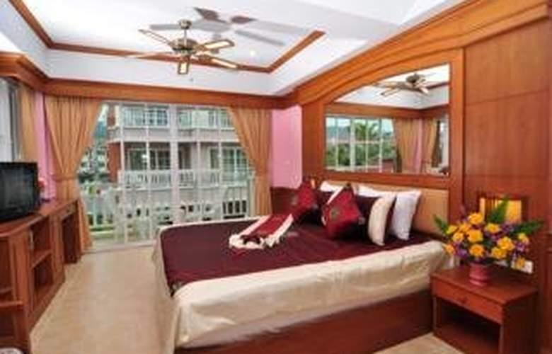 Chaba Hotel - Room - 6