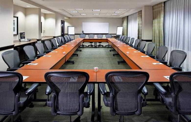 Sheraton Miami Airport & Executive Meeting Center - Hotel - 23